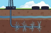 How does fracking work?