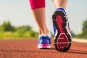 Walking is Powerful Medicine