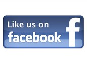 Follow us on Facebook and keep up on all the news.