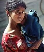 La feminización de la pobreza