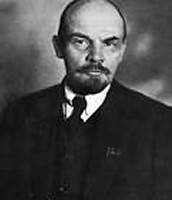 V.I Lenin