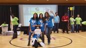 Super Girls Robotics Team