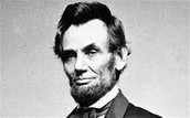 About President Lincoln