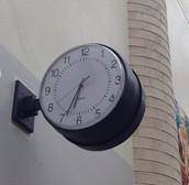 Clock Hands