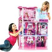 Jugar Con muñecas