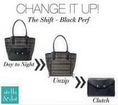1 Bag, 3 Ways