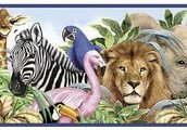 Animal trainers train all kinds of animals!!!