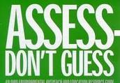 Assess