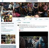 High School Book Club on Twitter