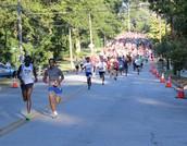 Covington Fuzz Run