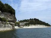 Lake Whitney is a Beautiful Place!