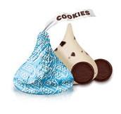 Kisses Full of Cookies