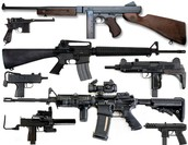 We need to ban the use of assault Weapons because there being abused and misused