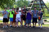 Camp Counselors & CITs!