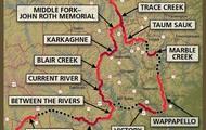 12 trails