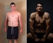 Gain lean muscle!