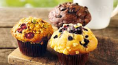 Muffins and Motivations for Mom