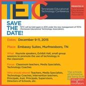 TETC: Dec 9th-11th