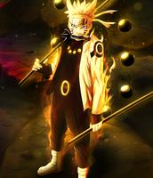 Naruto Uzamaki Final Form
