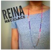 The Reina