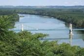 Garonne River