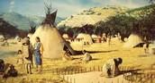 Apache homes