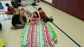 "Project Believe ""Blankets"" Buckingham"