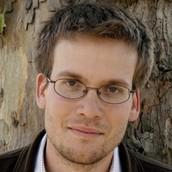 John Green ~ Author