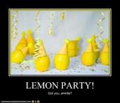 Lemon Time!!!!1