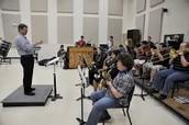 #1 Art, Drama, and Music Teachers, Postsecondary