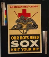 What Does Red Cross Do For Soldiers
