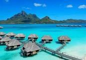 All About Bora Bora!
