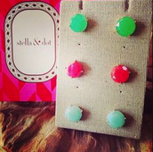 Studs from £19