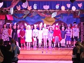 Grade 3 Fable Plays