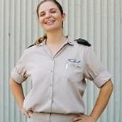 אליס בצבא
