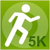 Viking 5K- Run for the Playground