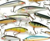 LURES LURES LURES