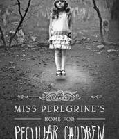 #7: Miss Peregrine's Home for Peculiar Children