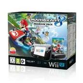Wii U Premium + Mario Kart 8
