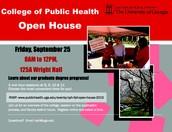 Public Health Graduate Degrees