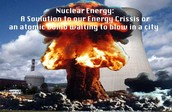 I am against nuclear power (Top 10 reasons)