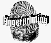 Free Fingerprinting at ESDC for relicensure applications