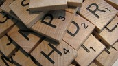 WANTED:  Old Scrabble Tiles