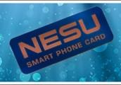 About Nesu Card