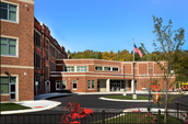Myers-Wilkins Elementary School