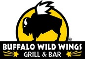 Spirit Night (and Day) at Buffalo Wild Wings - Nov. 19