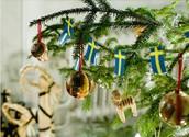 Texas-Swedish Tradition