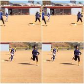Softball Semifinalists