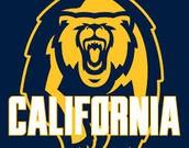 Cal Berkeley logo