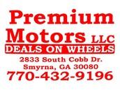 Premium Motors LLC.,